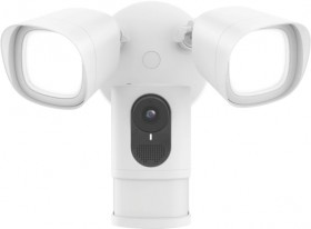 eufy-HD-Floodlight-Security-Camera-White on sale