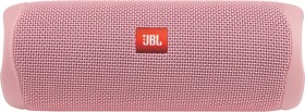 JBL-FLIP5-Bluetooth-Speaker-Pink on sale