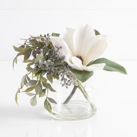 Magnolia-Bouquet-in-Vase-by-M.U.S.E on sale