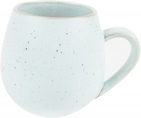 NEW-Hug-Me-Mug-4-Pack-400ml-13.5oz-Speckle-Green on sale