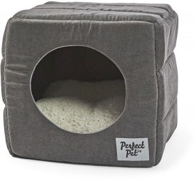 Perfect-Pet-Cube-Cat-Bed on sale