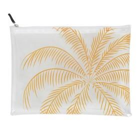 Zest-Bahamas-Beach-Pouch-by-Pillow-Talk on sale