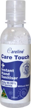 Careline-200ml-Hand-Sanitiser on sale