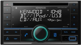 Kenwood-200W-Bluetooth-CD-Receiver on sale