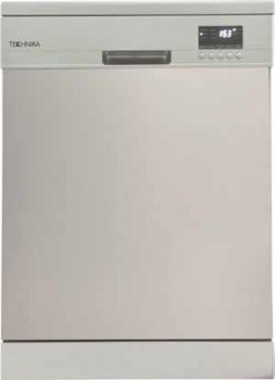 Technika-60cm-Dishwasher-Stainless-Steel on sale