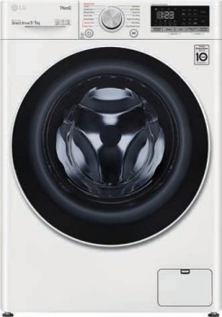 LG-9kg-5kg-Combo-Washer-Dryer on sale