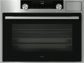 Asko-45cm-Combination-Steam-Oven-Stainless-Steel on sale