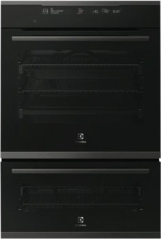 Electrolux-60cm-Pyrolytic-Duo-Oven on sale