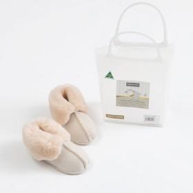 Australian-Wool-Baby-Boots-by-Woolstar on sale
