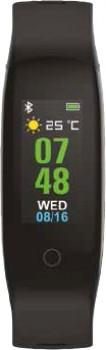 Altius-Fitness-Tracker-Black on sale