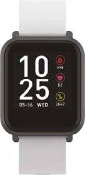Altius-Fitness-Smart-Watch-White on sale