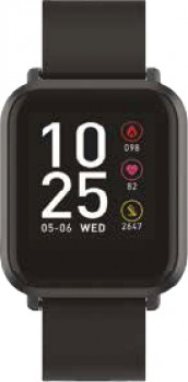 Altius-Fitness-Smart-Watch-Black on sale