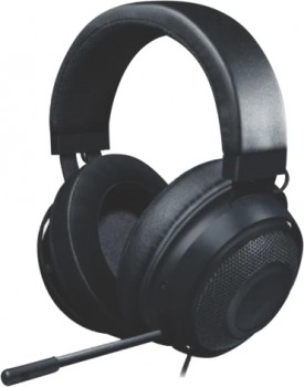 Razer-Kraken-Gaming-Headset-Black on sale