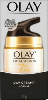 Olay-Total-Effects-Day-Cream-Normal-50g on sale