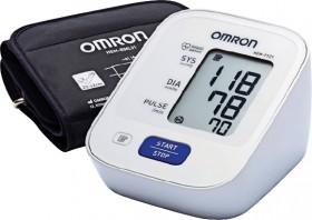 Omron-HEM-7121-Standard-Blood-Pressure-Monitor on sale