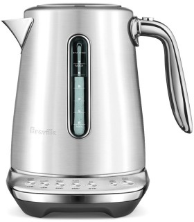 Breville-The-Smart-Luxe-Kettle on sale