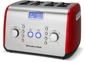 KitchenAid-Artisan-4-Slice-Toaster on sale