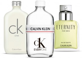 40-off-Fragrances-by-Calvin-Klein on sale