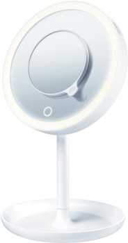 Beurer-Illuminated-Cosmetic-Mirror on sale