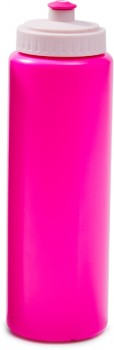 1L-Pink-Pull-Top-Bottle on sale
