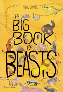 The-Big-Book-of-Beasts on sale