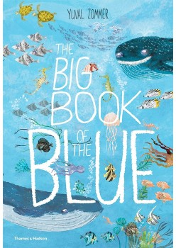 The-Big-Book-of-Blue on sale