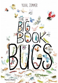 The-Big-Book-of-Bugs on sale