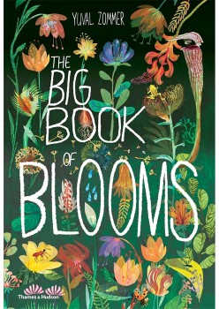 The-Big-Book-of-Blooms on sale