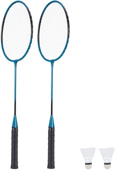 Badminton-Racquet-Set on sale