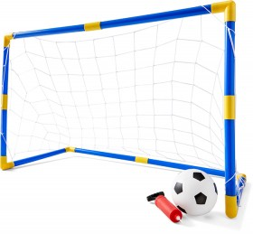 Junior-Football-Set on sale