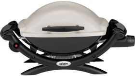 Weber-Baby-Q-BBQ on sale