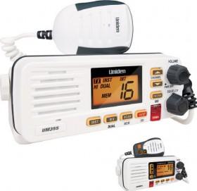 Uniden-Marine-UM355VHF-Radio on sale