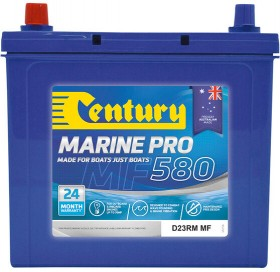 Century-580CCA-Marine-Pro-Battery on sale