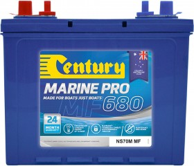 Century-680CCA-Marine-Pro-Battery on sale