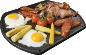 Weber-Baby-Q-Breakfast-Plate on sale