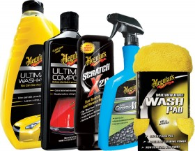30-off-Meguiars-Car-Care-Range on sale