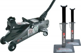 Extreme-Garage-1550KG-Hydraulic-Trolley-Jack on sale