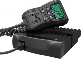 Crystal-5W-80CH-Ultra-Compact-UHF-CB-Radio-With-Remote-MIC-ControlDisplay on sale