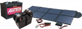 SuperCharge-Voltage-Rough-Country-Solar-Package-Combo on sale