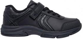 Clarks-Ace-Black-Sport-Shoes on sale