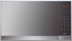 Solt-34L-1100W-Microwave-Stainless-Steel on sale