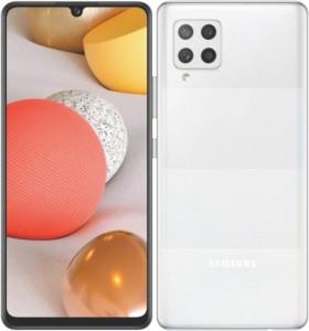 Samsung-Galaxy-A42-5G-128GB-White on sale