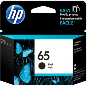HP-65-Black-Ink on sale