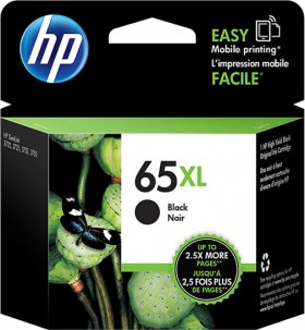 HP-65XL-Black-Ink on sale