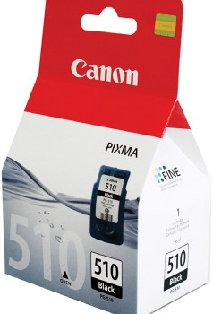 Canon-PG510-Black-Ink on sale