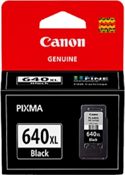 Canon-PG640-XL-Black-Ink on sale