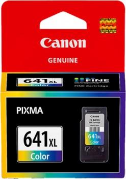 Canon-CL641-XL-Colour-Ink on sale