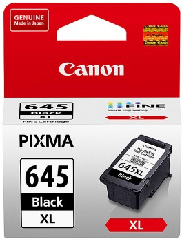Canon-PG645-XL-Black-Ink on sale