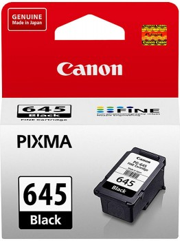 Canon-PG645-Black-Ink on sale