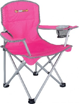 Oztrail-Junior-Getaway-Chair on sale